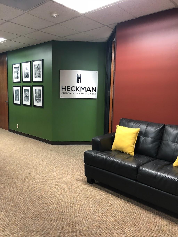 Heckman Financial & Insurance Services Inc-HFIS | insurance agency | 111 N Market St #920, San Jose, CA 95113, USA | 4082979800 OR +1 408-297-9800