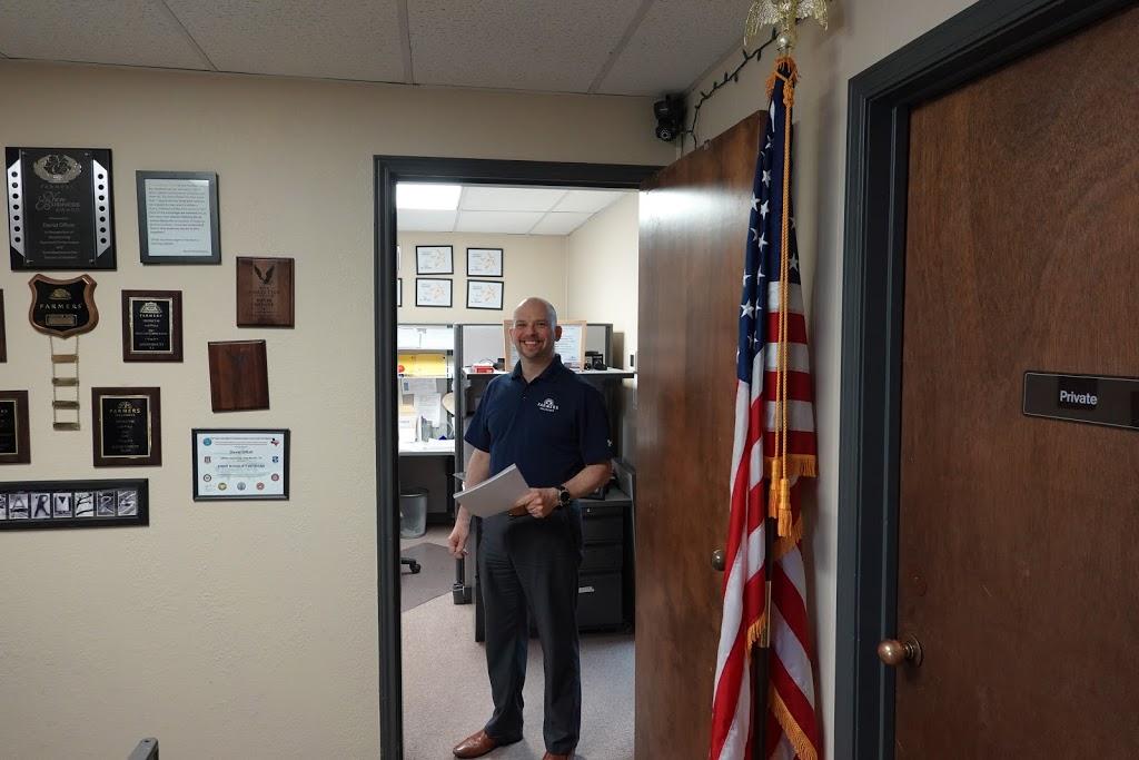 Farmers Insurance - David Offutt   insurance agency   4528 W Vickery Blvd Ste 100, Fort Worth, TX 76107, USA   8177089000 OR +1 817-708-9000