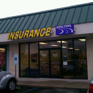Insurance Doctor of Virginia Beach VA | insurance agency | 4507 Haygood Rd, Virginia Beach, VA 23455, USA | 7578096196 OR +1 757-809-6196