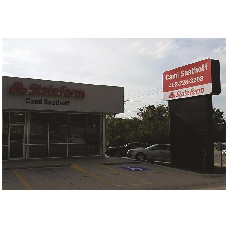Cami Saathoff - State Farm Insurance Agent | insurance agency | 1025 N 6th St Ste 1, Beatrice, NE 68310, USA | 4022283208 OR +1 402-228-3208
