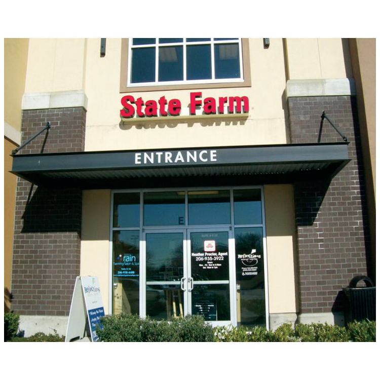 Heather Proctor - State Farm Insurance Agent | insurance agency | 2600 SW Barton St e22, Seattle, WA 98126, USA | 2069353922 OR +1 206-935-3922