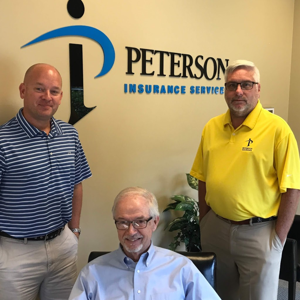 Peterson Linder Insurance | insurance agency | 8046 N Brother Blvd #101, Memphis, TN 38133, USA | 9013864777 OR +1 901-386-4777