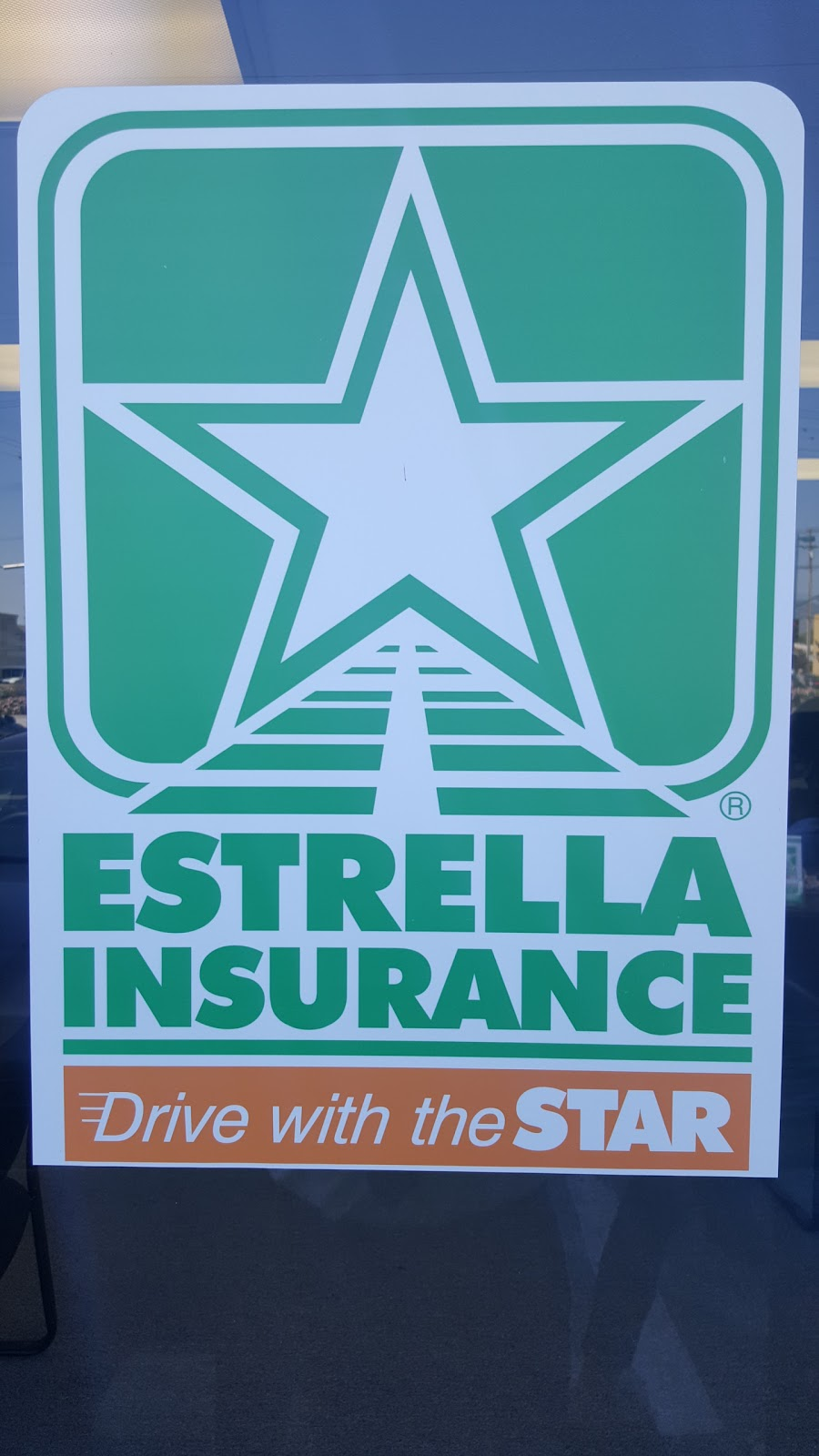 Estrella Insurance | insurance agency | 1075 N Western Ave, Los Angeles, CA 90029, USA | 3234898122 OR +1 323-489-8122