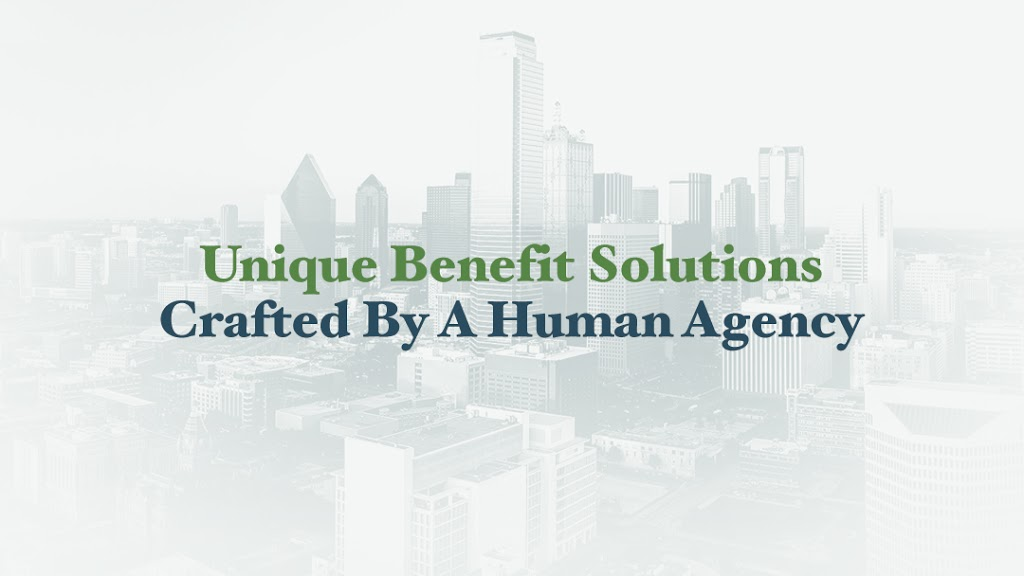 Holloway Benefit Concepts | insurance agency | 1910 Pacific Ave Ste 17180, Dallas, TX 75201, USA | 2143290097 OR +1 214-329-0097