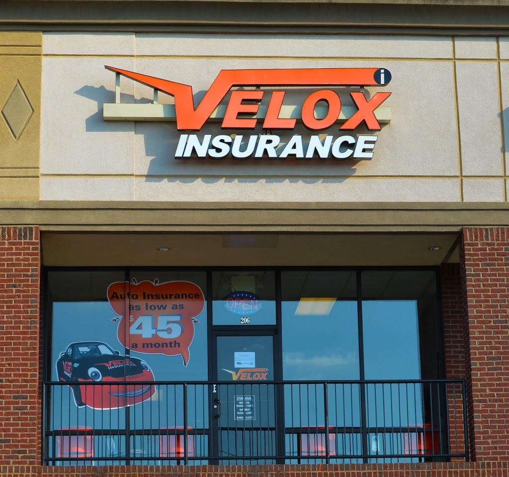 Velox Insurance | insurance agency | 5677 Buford Hwy NE #206, Doraville, GA 30340, USA | 7702345009 OR +1 770-234-5009