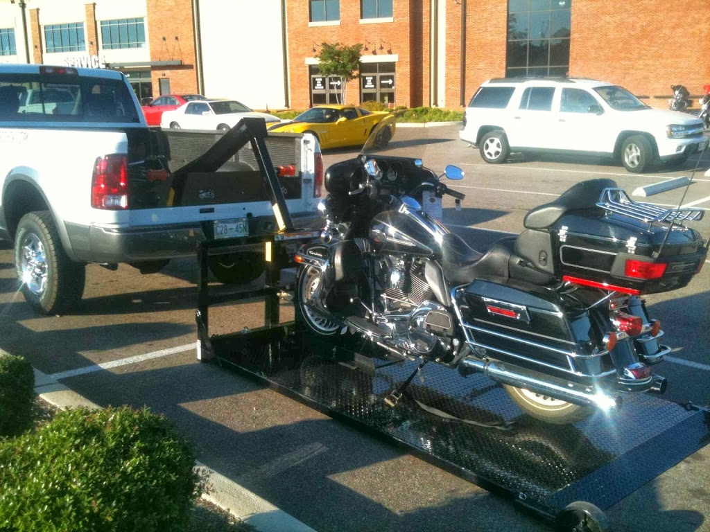 2 Wheel ship dba Motorcycle Rescue & Towing | insurance agency | 344 Dixie Rd, Memphis, TN 38109, USA | 8889592175 OR +1 888-959-2175