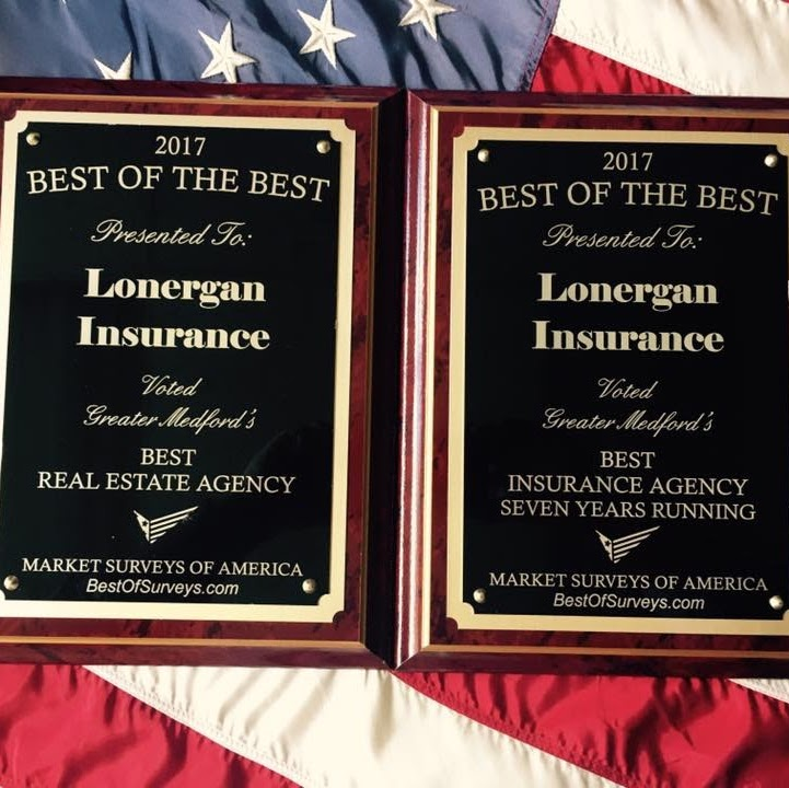 Lonergan Insurance & Real Estate | insurance agency | 74 High St, Medford, MA 02155, USA | 7813957158 OR +1 781-395-7158
