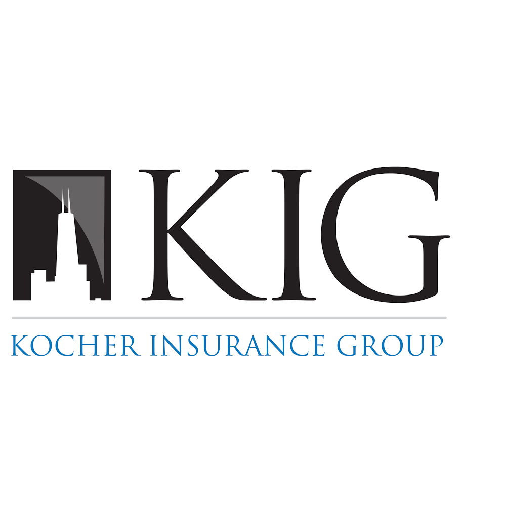 Kocher Insurance Group | insurance agency | 1165 N Clark St Suite 700, Chicago, IL 60610, USA | 3125085497 OR +1 312-508-5497