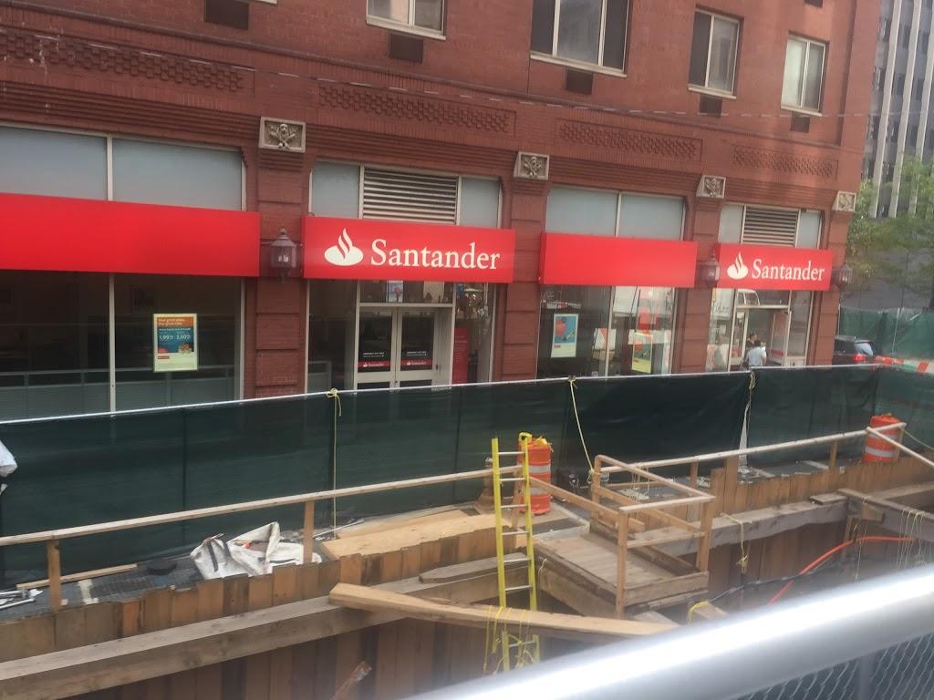 Santander Bank   insurance agency   336 Broadway, New York, NY 10013, USA   2122171200 OR +1 212-217-1200