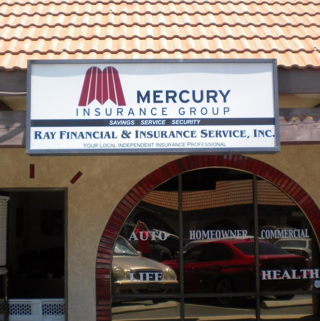 Ray Financial & Insurance Services Inc | insurance agency | 4000 W Magnolia Blvd Ste J, Burbank, CA 91505, USA | 8185595300 OR +1 818-559-5300