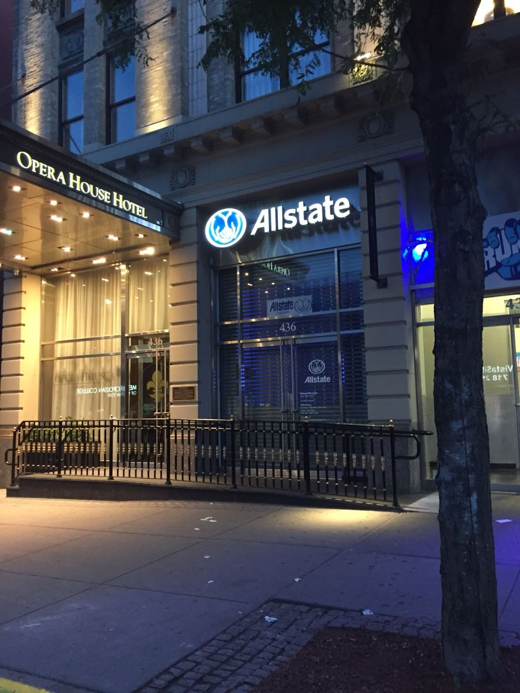 Edward De Leon: Allstate Insurance   insurance agency   436 E 149th St, The Bronx, NY 10455, USA   3478213711 OR +1 347-821-3711