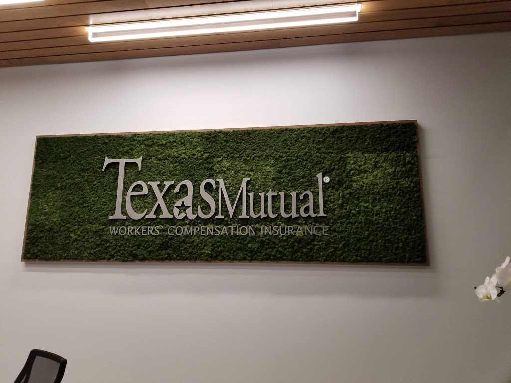 Texas Mutual Insurance Company | insurance agency | 2200 Aldrich St, Austin, TX 78723, USA | 5122243800 OR +1 512-224-3800