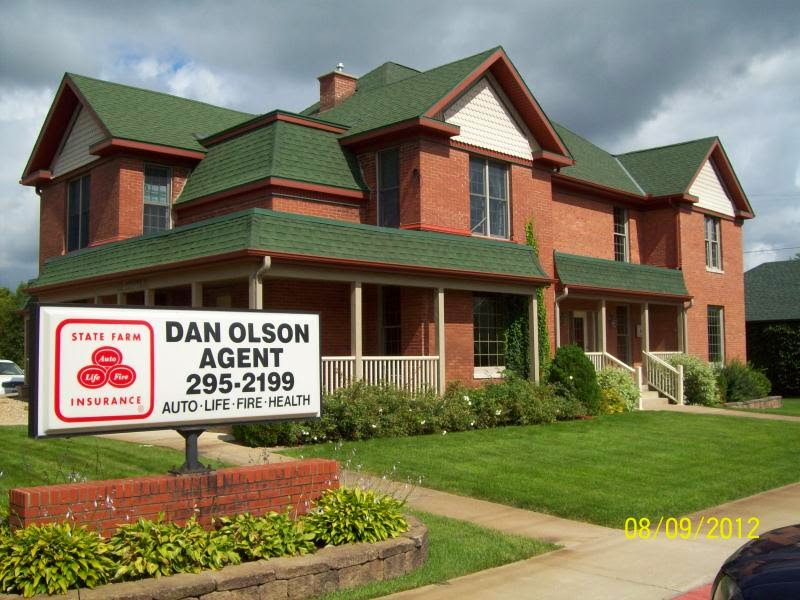 Dan Olson - State Farm Insurance Agent | insurance agency | 207 W 3rd St, Monticello, MN 55362, USA | 7632952199 OR +1 763-295-2199