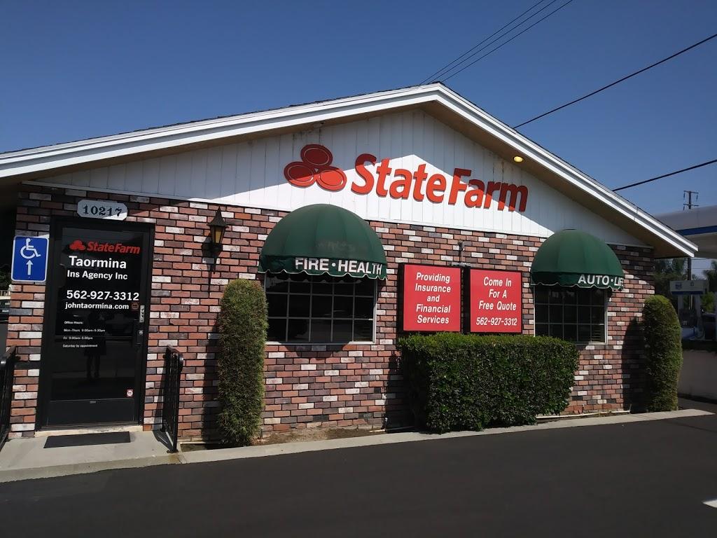 John Taormina - State Farm Insurance Agent | insurance agency | 10217 Old River School Rd, Downey, CA 90241, USA | 5629273312 OR +1 562-927-3312
