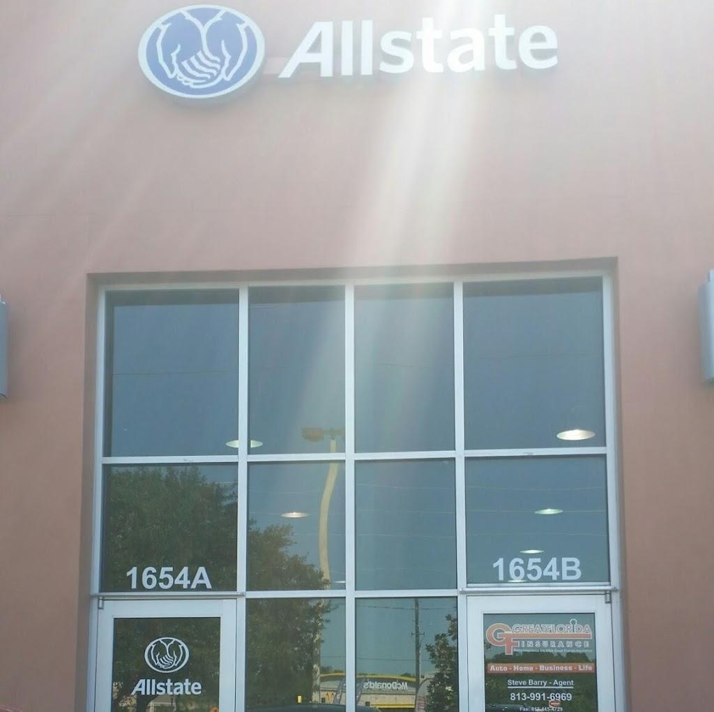 Beau Barry Insurance   insurance agency   4871 Bruce B Downs Blvd, Wesley Chapel, FL 33544, USA   8139911441 OR +1 813-991-1441