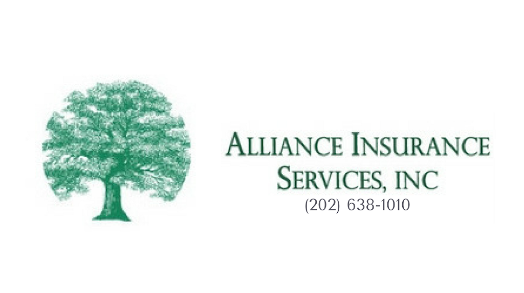 Alliance Insurance Services | insurance agency | 1660 L St NW #210, Washington, DC 20036, USA | 2026381010 OR +1 202-638-1010