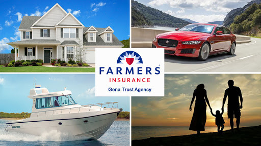 Farmers Insurance - Gena Trust | insurance agency | 5664 Peachtree Pkwy Ste A, Peachtree Corners, GA 30092, USA | 7708645134 OR +1 770-864-5134