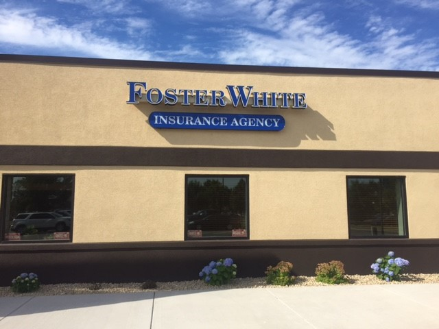 Foster White Agency | insurance agency | 114 W 3rd St #200, Monticello, MN 55362, USA | 7632952614 OR +1 763-295-2614