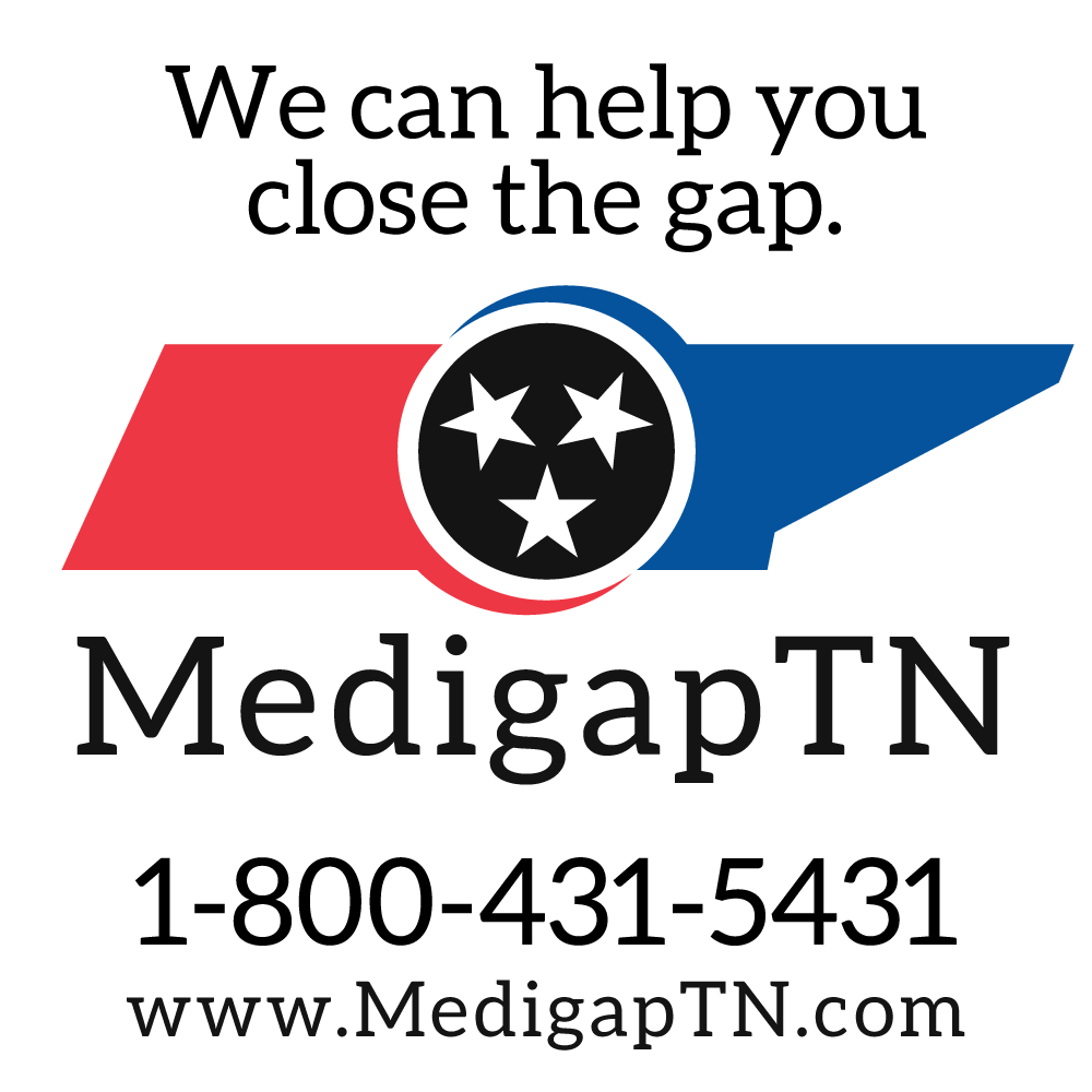 Medigap Tennessee | insurance agency | 100 Cherokee Blvd Suite 301, Chattanooga, TN 37405, USA | 8004315431 OR +1 800-431-5431