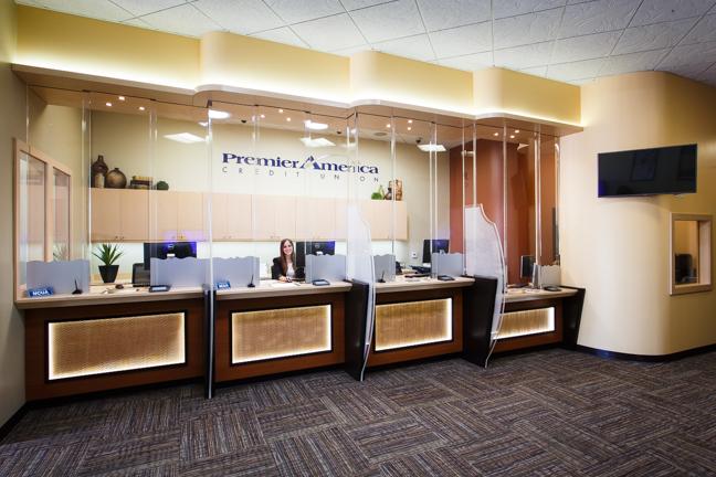 Premier America Credit Union | insurance agency | 521 N Hollywood Way E, Burbank, CA 91505, USA | 8007724000 OR +1 800-772-4000