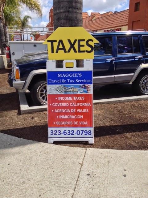 Contigo Tax & Insurance Solutions | insurance agency | 2250 S Atlantic Blvd f, Commerce, CA 90040, USA | 3233182313 OR +1 323-318-2313