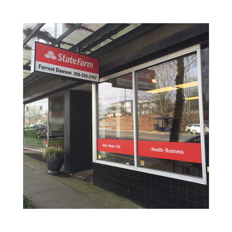 Forrest Dawson - State Farm Insurance Agent | insurance agency | 3509 NE 45th St, Seattle, WA 98105, USA | 2065262747 OR +1 206-526-2747