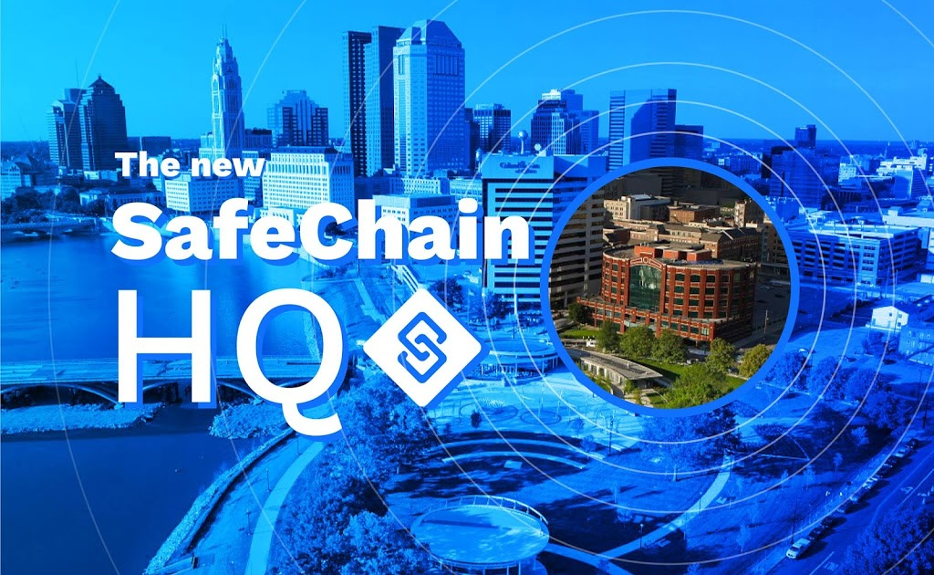 SafeChain | insurance agency | 250 S Civic Center Dr #550, Columbus, OH 43215, USA | 6143628058 OR +1 614-362-8058