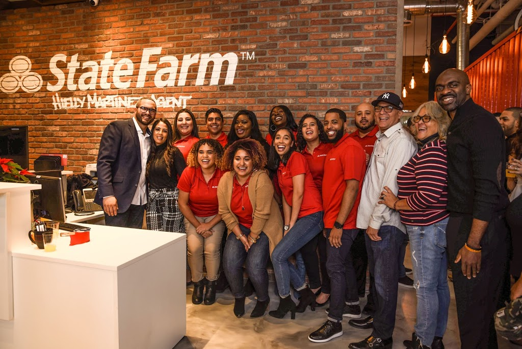 Hielly Martinez - State Farm Insurance Agent | insurance agency | 251 E 138th St, The Bronx, NY 10451, USA | 3472714444 OR +1 347-271-4444