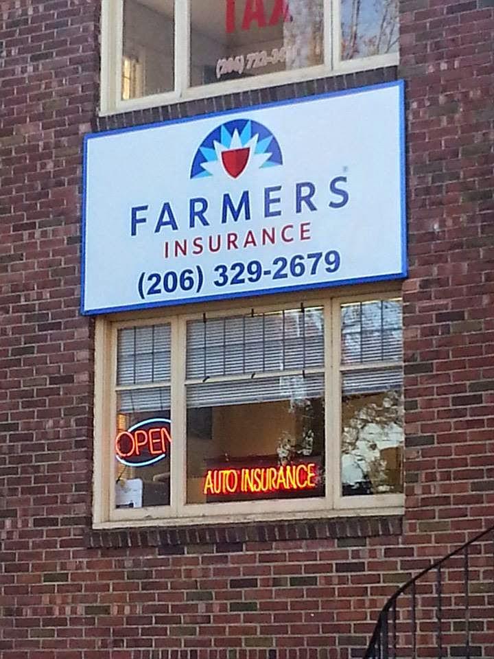 Farmers Insurance - James Nguyen | insurance agency | 3315 Rainier Ave S, Seattle, WA 98144, USA | 2063292679 OR +1 206-329-2679