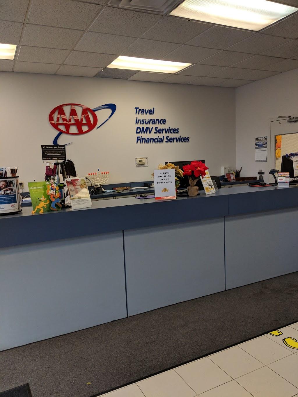 AAA Brooklyn - Insurance agency   2334 Ralph Ave, Brooklyn