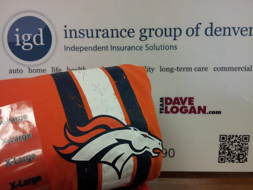 Insurance Group of Denver | insurance agency | 1776 S Jackson St #1006, Denver, CO 80210, USA | 7204361990 OR +1 720-436-1990