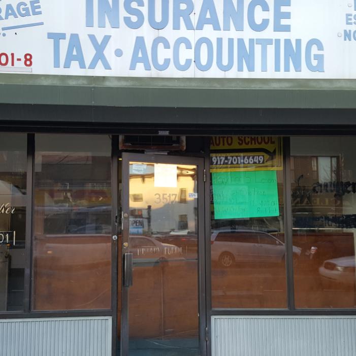 TRIN Brokerage | insurance agency | 3517 Church Ave, Brooklyn, NY 11203, USA | 7189410001 OR +1 718-941-0001