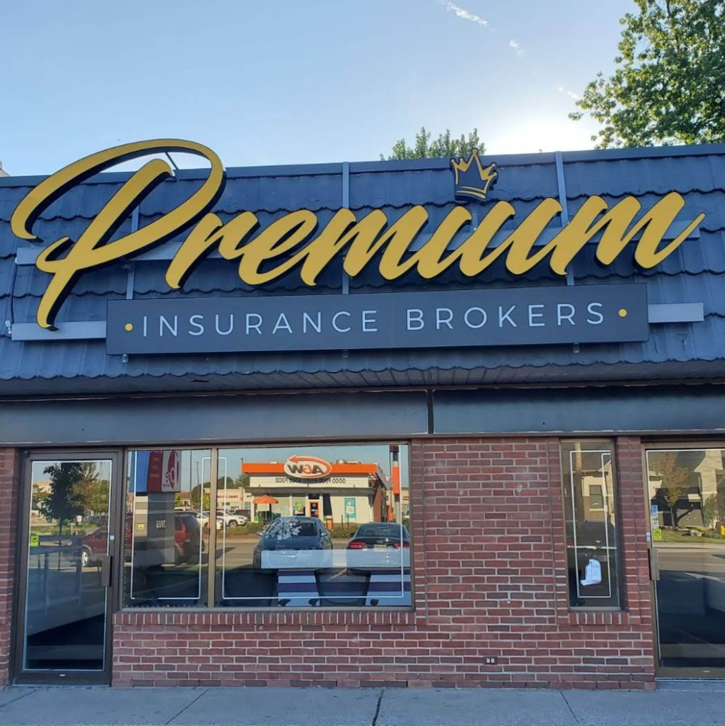 Premium Insurance Brokers | insurance agency | 3063 Dougall Ave, Windsor, ON N9E 1S3, Canada | 2267826000 OR +1 226-782-6000