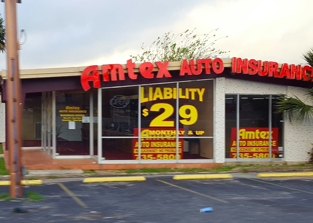 Usa Auto Insurance >> Amtex Auto Insurance Insurance Agency 4437 Fredericksburg Rd