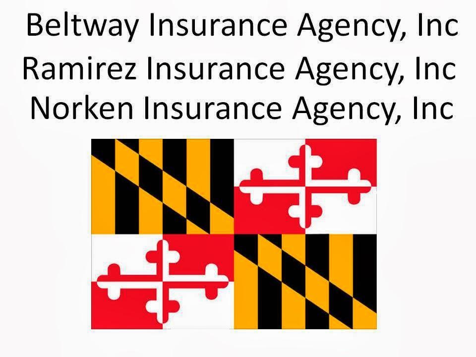 Maryland Automobile Insurance Fund - MAIF Insurance Agency | insurance agency | 3601 Hamilton St, Hyattsville, MD 20782, USA | 3012774000 OR +1 301-277-4000