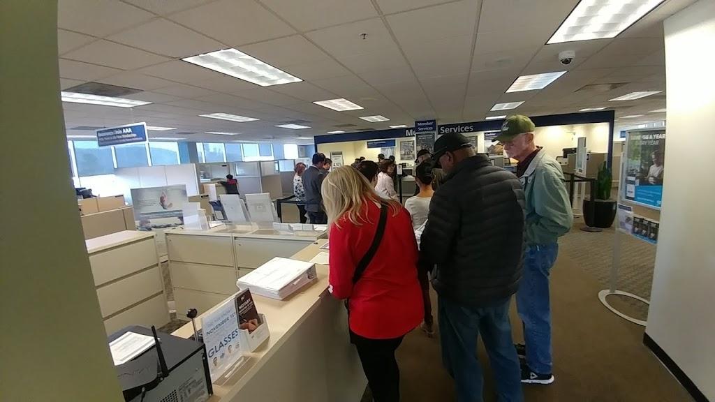 AAA Daly City - Insurance agency | 455 Hickey Blvd, Daly
