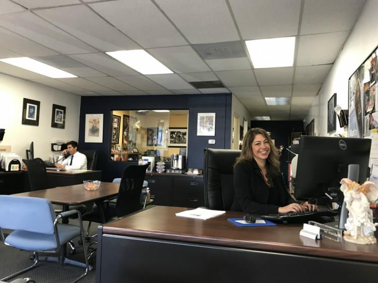Carlos Godinez: Allstate Insurance | insurance agency | 5161 Pomona Blvd Ste 212, Los Angeles, CA 90022, USA | 3239818520 OR +1 323-981-8520