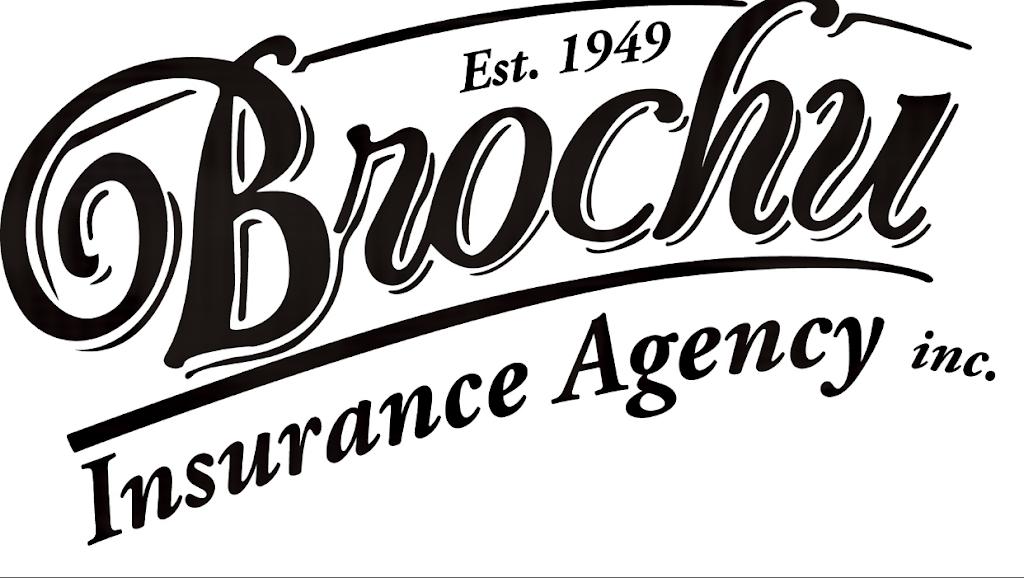 Brochu Insurance Agency Inc | insurance agency | 725 Grattan St, Chicopee, MA 01020, USA | 4135363311 OR +1 413-536-3311