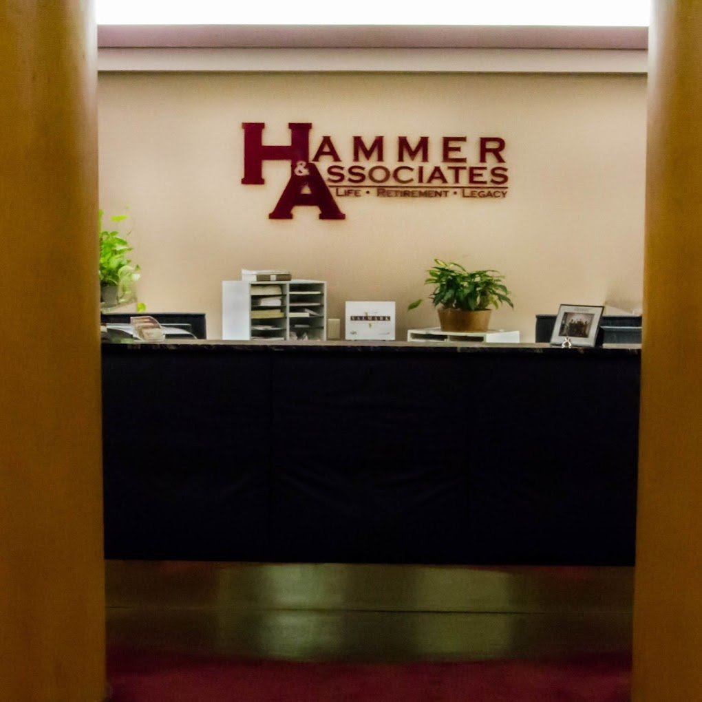 Hammer & Associates | insurance agency | 1015 W St Germain St #350, St Cloud, MN 56301, USA | 3202537550 OR +1 320-253-7550