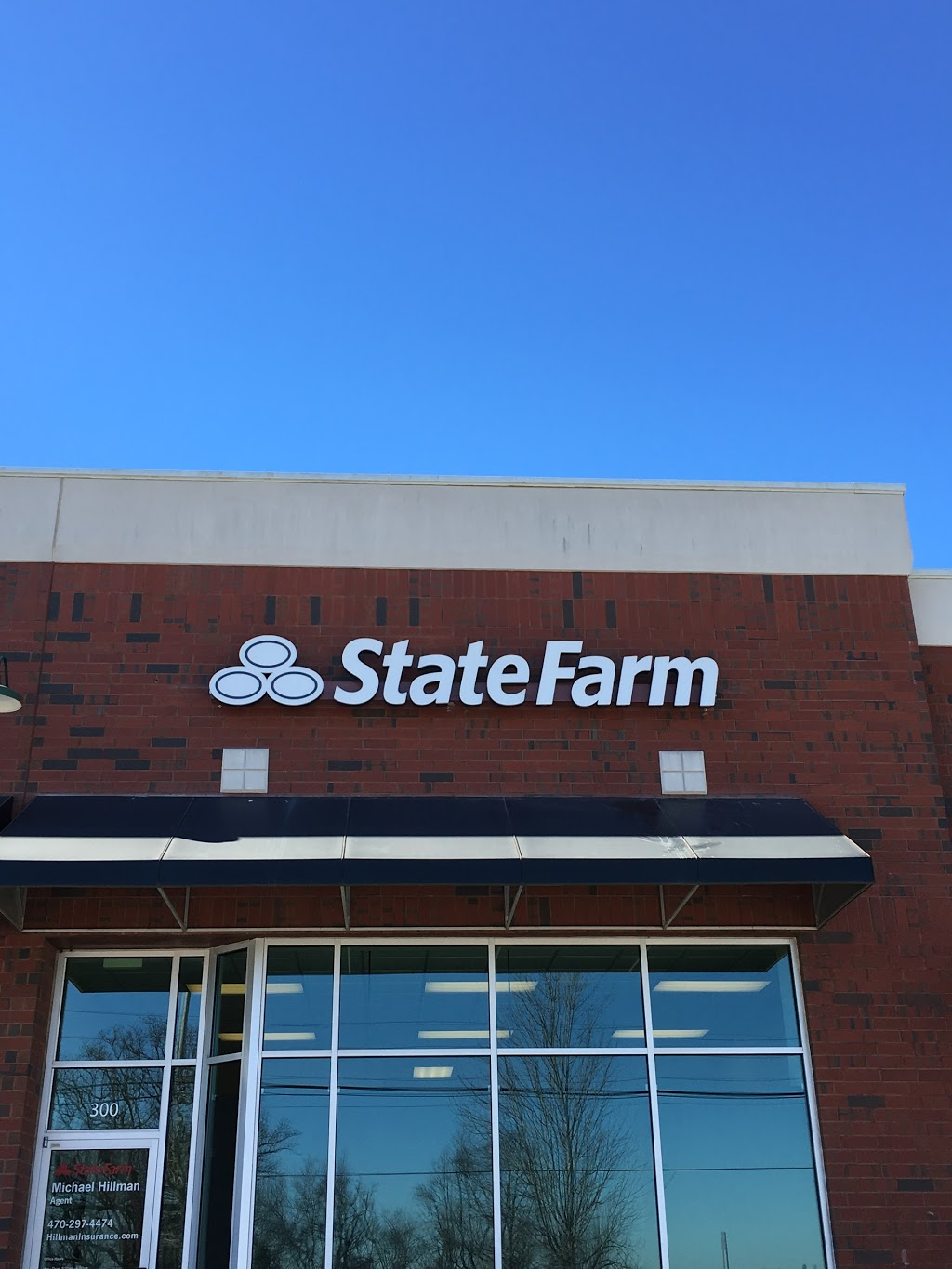 Michael Hillman - State Farm Insurance Agent | insurance agency | 2080 Ronald Reagan Blvd Suite 300, Cumming, GA 30041, USA | 4702974474 OR +1 470-297-4474