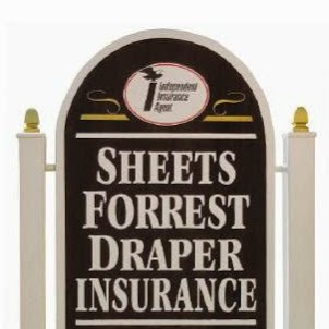 Sheets Forrest Draper Insurance | insurance agency | 610 10th St, Marion, IA 52302, USA | 3193774861 OR +1 319-377-4861