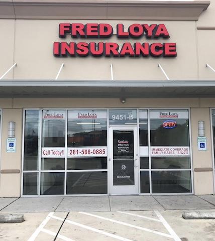 Rodney D. Young Insurance | insurance agency | 9451 Cullen Blvd #2, Houston, TX 77033, USA | 2815680885 OR +1 281-568-0885