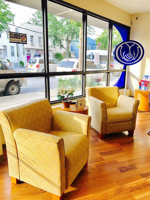 Shifa Khan: Allstate Insurance | insurance agency | 6502 Grand Ave, Maspeth, NY 11378, USA | 7183264400 OR +1 718-326-4400