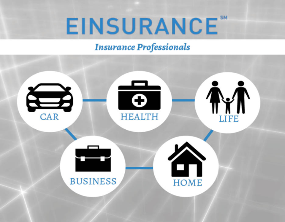 EINSURANCE | insurance agency | 105 W Adams St #1325, Chicago, IL 60603, USA | 8553727400 OR +1 855-372-7400