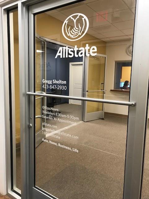 Gregg Shelton: Allstate Insurance | insurance agency | 25 Cherokee Blvd Ste B, Chattanooga, TN 37405, USA | 4238472930 OR +1 423-847-2930