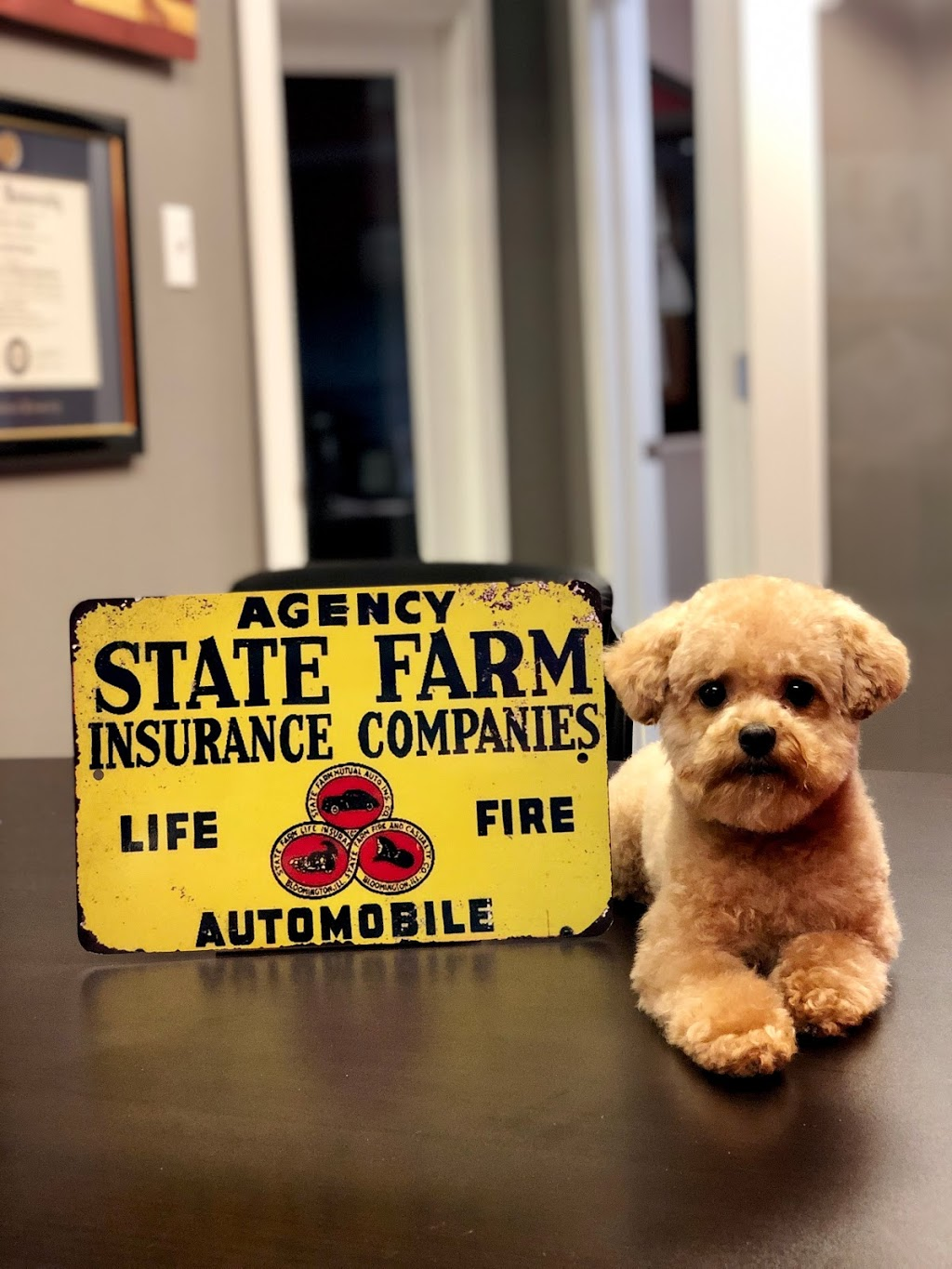 Wesley Ranew - State Farm Insurance Agent | insurance agency | 13434 Clayton Rd, St. Louis, MO 63131, USA | 6362272000 OR +1 636-227-2000