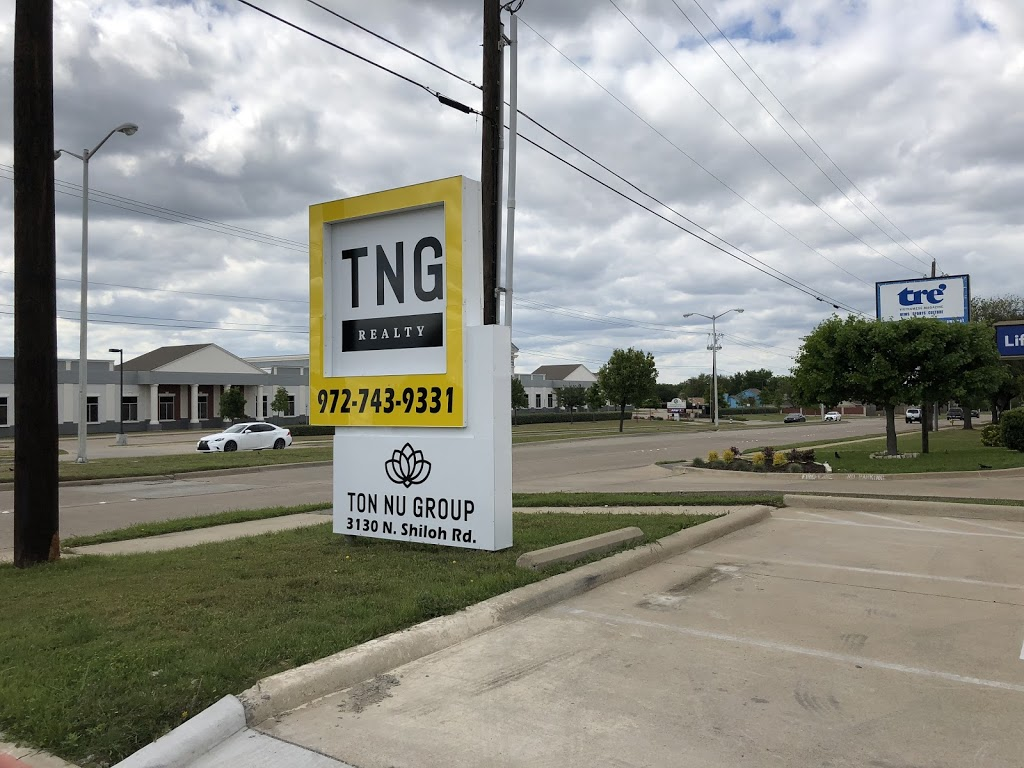 Ton Nu Group | insurance agency | 3130 N Shiloh Rd, Garland, TX 75044, USA | 2147630411 OR +1 214-763-0411