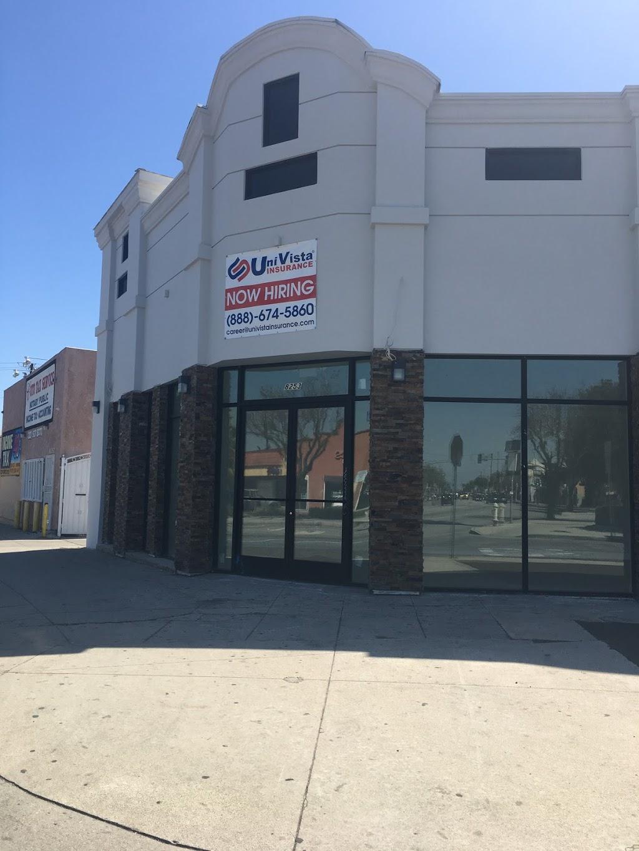 Univista Insurance   insurance agency   8253 Long Beach Blvd, South Gate, CA 90280, USA   3239222015 OR +1 323-922-2015