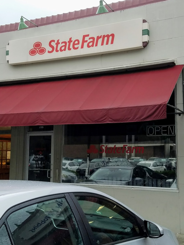 Ty Nguyen - State Farm Insurance Agent   insurance agency   1705 Centre Plaza, Alexandria, VA 22302, USA   7038366888 OR +1 703-836-6888