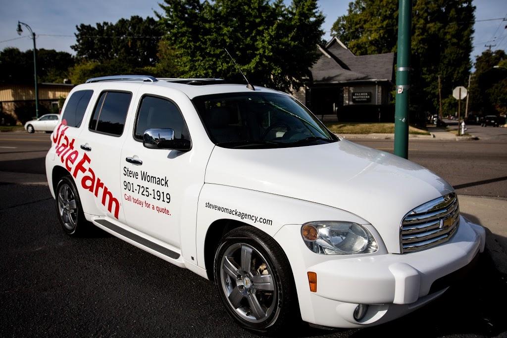 Steve Womack - State Farm Insurance Agent | insurance agency | 848 Cooper St, Memphis, TN 38104, USA | 9017251919 OR +1 901-725-1919